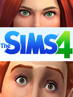 The sims 4 winter